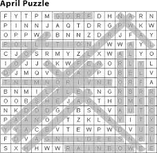 Play the best hidden object puzzle games on your computer, tablet and smartphone. Word Search Puzzle Answers Education World