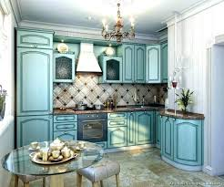 antique blue kitchen cabinets – karimoc.me
