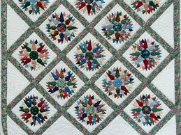 Take Home a Pennsylvania Dutch Quilt | Great Family Vacations & witmer-quilts1 Adamdwight.com