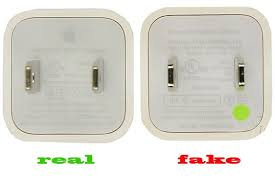 Chargers A1385 Apple Iphone Alert Consumer Usb Counterfeit nIP0Sw5xP