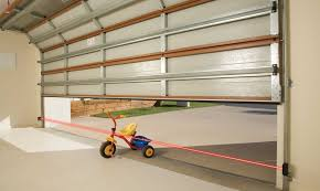 is your garage door opener safe know when it s time to replace it