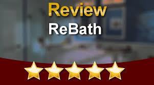 rebath of houston reviews. rebath houston great 5 star review by wayne d. rebath of reviews