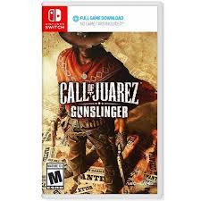 Nintendo's big february direct livestream, which lasted for 50 minutes, saw the release of a trailer for square enix's latest tactics game, project triangle strategy. Call Of Juarez Gunslinger Nintendo Switch Gamestop