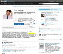 Generous Linkedin Resume Extractor Pictures Inspiration Entry