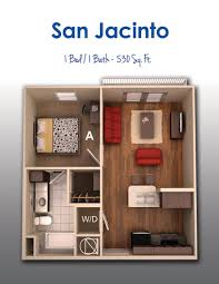 150 Square Feet Room 50 One 1 Bedroom Apartment House Plans Heartbeat Bath And