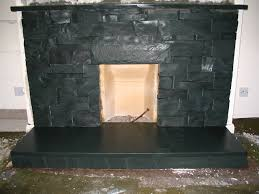 individual fireplaces