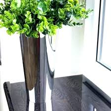 tall outdoor pots nz flower best decorative large garden pot chrome silver plastic planter herb indoor