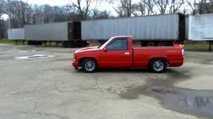 1992 Chevrolet 454 SS Pickup Truck   For Sale   Online Auction ...