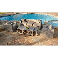 outdoor sofa sets outdoor lounge