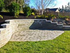 Small Picture Retaining Walls Pinteres