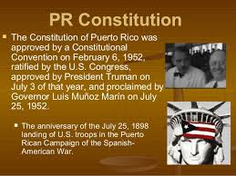 Image result for 1948, Puerto Ricans could elect their own governor, and in 1952 the U.S. Congress approved a new Puerto Rican constitution that made the island an autonomous U.S. commonwealth,