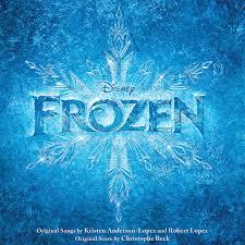Музыка в Google Play – <b>Various Artists</b>: Frozen (Original Motion ...