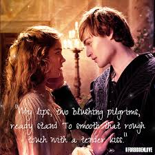 Forbidden Love Quotes Romeo And Juliet