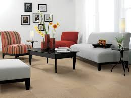 designer living room chairs. Living Room. Awesome Design Ideas Using Rectangular Black Wooden Tables And Grey Fabric Sofas Designer Room Chairs