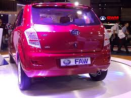 new car releases in south africa 2015FAW V2 hatchback available in South Africa after 2013 JIMS reveal
