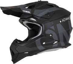 Oneal 2series Rl Slick Motocross Helmet