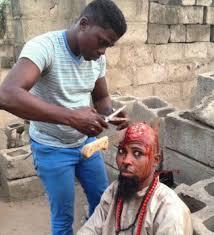 Nigeria best Make-up artist
