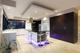 ceiling and lighting design. Kitchen Drop Ceiling Romantic Lighting In From Ideas And Design