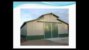 exterior sliding doors hardware. steel sliding doors - barn agricultural youtube exterior hardware c