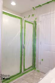 full size of shower design exquisite how to fix spray paint shower of painting door