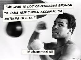 Famous Athlete Quotes Fascinating Famous Quotes By Famous Athletes On QuotesTopics