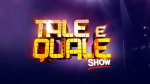 Tale e Quale Show 2019: stasera l'ottava puntata su Rai1