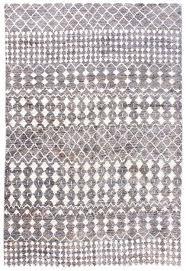 black and white area rugs 8x10 stark studio dunes grey plains