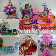 Gift Box Decoration Ideas indian baby shower gift ideas ba shower decoration ideas at rs 55