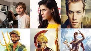 Petition · Old Fox cast to star as gods in the Disney+ Percy Jackson series  · Change.org