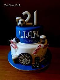 21st Birthday Cake Ideas For Boyfriend The Blouse