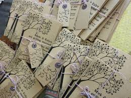 brown card archives the natural wedding company the natural Handcrafted Wedding Stationery Uk our wedding stationery inspired this reader to create her own handmade invitations luxury handmade wedding invitations uk