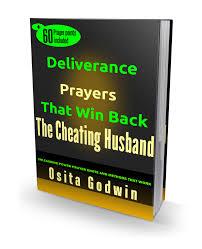 Heal The Lying Cheating Husband By Prayer