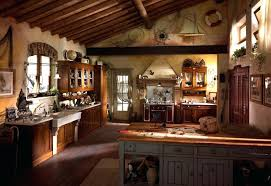 Rustic Open Kitchen Designs Full Size Of Kitchen Open Space Modern