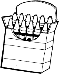 Small Picture Coloring Pages Of Crayons fablesfromthefriendscom