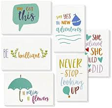 Quote Cards Classy Amazon Inspirational Quote Cards Inspiring Motivational Cards