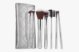 best for cleanliness sephora deluxe antibacterial brush set