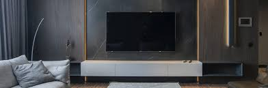 5 tv cabinet designs to highlight your