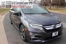 garden city honda. 2018 Honda Odyssey Elite Garden City