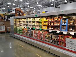 Costco Wholesale Department Store 3500 Business Center
