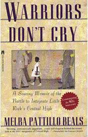 book review warriors don t cry