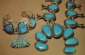 turquoise value and jewelry information