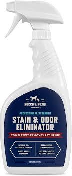 professional strength pet stain odor eliminator