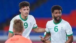 السعودية تتأخر 2-1 أمام ألمانيا فى الشوط الأول بأولميباد طوكيو 2020.. فيديو  – يوم نيوز