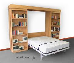 NEXT BED Euro Wallbed System