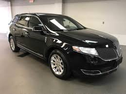 lincoln town car 2014. 2014 lincoln mkt town car awd livery fleet 4dr crossover kearny nj
