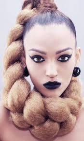 avant garde beauty high fashion makeup fashion editorial makeup high fashion hair
