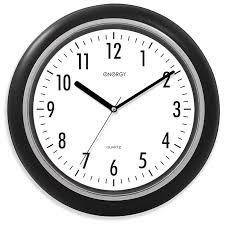 <b>Часы настенные</b> кварцевые <b>ENERGY ЕС</b>-<b>07</b> арт.009307 (24.5 ...