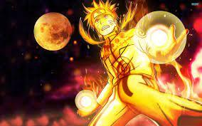 Naruto Desktop | 나루토 배경화면, 애니 ...