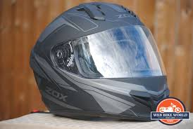 Affordable Helmets By Zox Our Impressions Trending