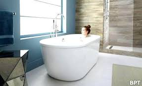 american standard cadet tub photo the cadet freestanding tub from standard provides a relaxing stress relieving